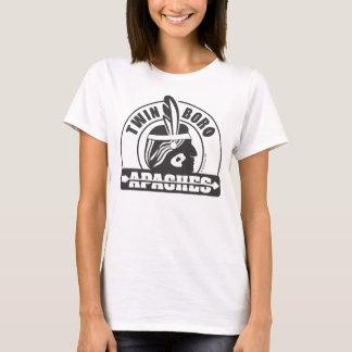 Twin Boro Apaches - Quality T Shirt