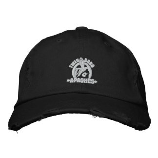 Twin Boro Apaches stressed Cap