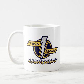 Twin Bridges Coffee Mug