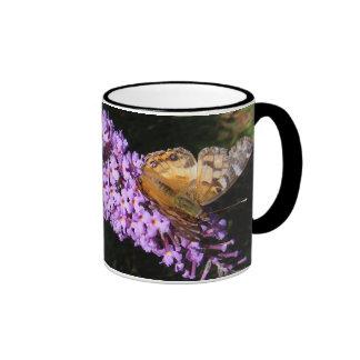Twin Butterflies ~ mug