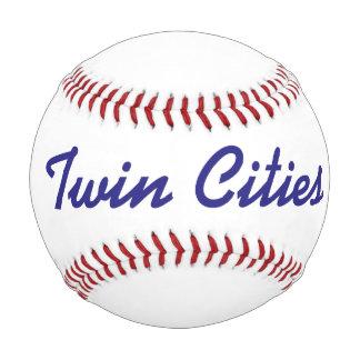 Twin Cities Custom Baseball
