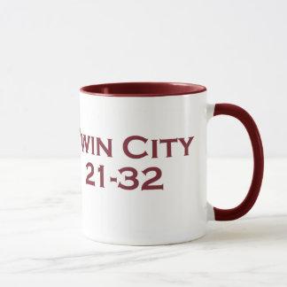 Twin City 21-32 Mug