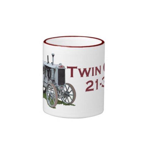 Twin City 21-32 Mugs