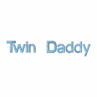 Twin Daddy Polo Shirt