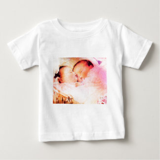 TWIN DREAMING.jpg Baby T-Shirt