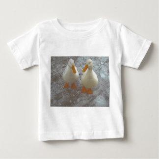 Twin Ducks Infant shirt
