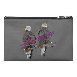 Twin Eagles America Bagettes Bag