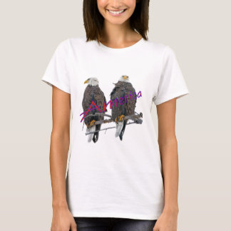 Twin Eagles America T-Shirt