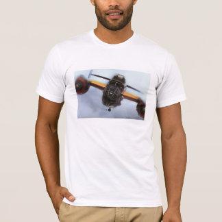 TWIN-ENGINE BOMBER T-Shirt