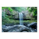 Twin Falls Maui Cards