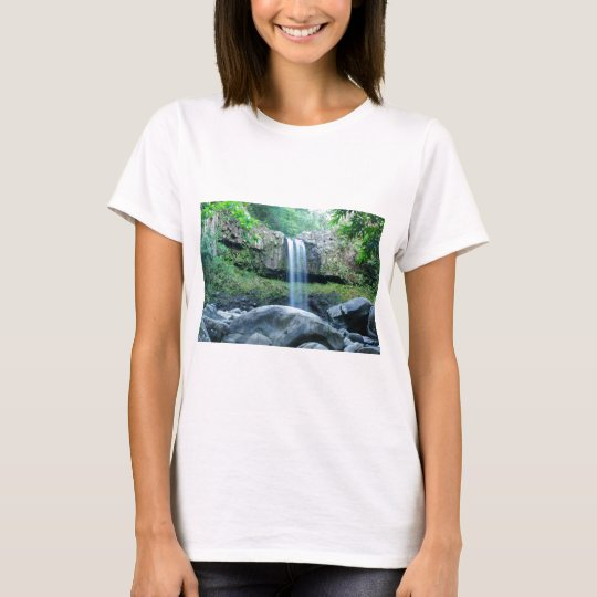 Twin Falls Maui T-Shirt