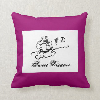 Twin Flames Pillow