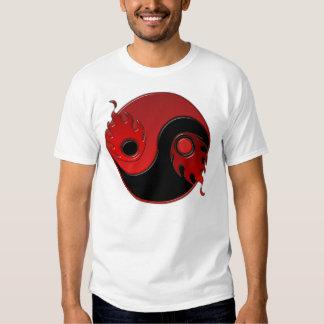 Twin Flames Tee Shirt