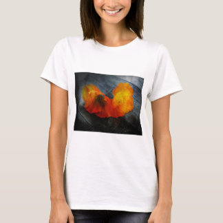 Twin Flowers T-Shirt