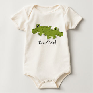 Twin Gators Tee