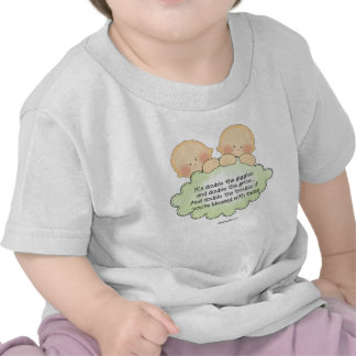 Twin Giggles T Shirt