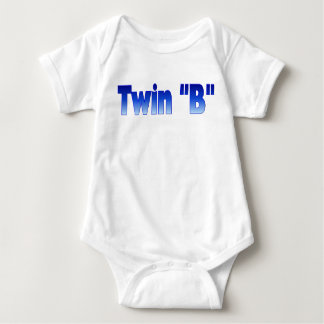 Twin Infant T-Shirt
