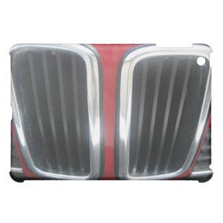 Twin kidneys grill iPad mini cover
