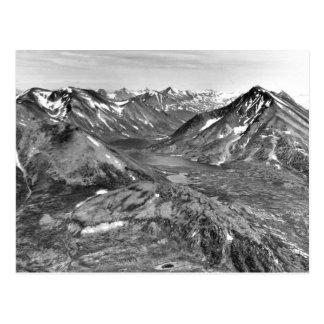 Twin Lakes Kenai National Moose Range Post Cards