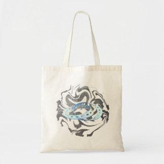 Twin Mobius Strips Bag