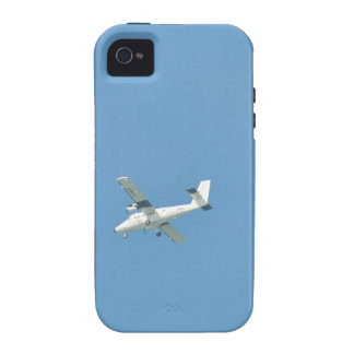 Twin Otter In Flight iPhone 4/4S Cover