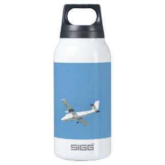 Twin Otter In Flight Insulated Water Bottle