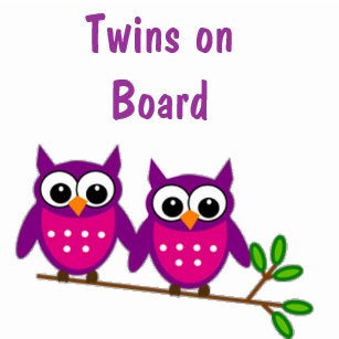8596eb731 Twin Maternity Shirts & Tops | Zazzle