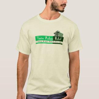 Twin Palms Hotel T-Shirt