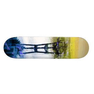 Twin peaks Freak Skateboard Decks
