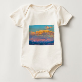 Twin_Peaks_Gold.jpg Baby Bodysuit