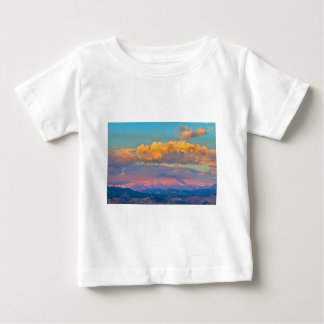 Twin_Peaks_Gold.jpg Baby T-Shirt