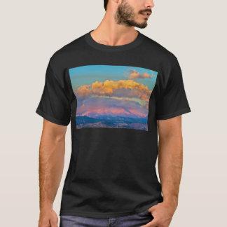 Twin_Peaks_Gold.jpg T-Shirt