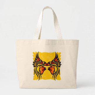 Twin Pegasus Bags