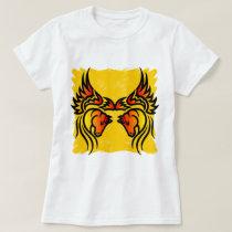 Twin Pegasus T-Shirt