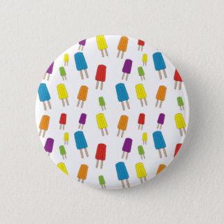 Twin Pops Pattern Button