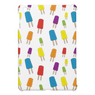 Twin Pops Pattern iPad Mini Case