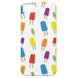 Twin Pops Pattern iPhone SE/5/5s Case