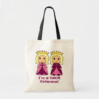 Twin Princesses Bags