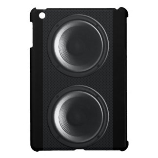 Twin Speakers iPad Mini Case