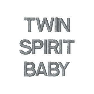 Twin Spirit Baby Ivory Jacket