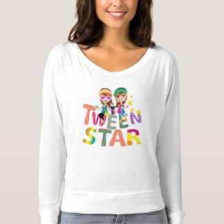 Twin Star T-shirt