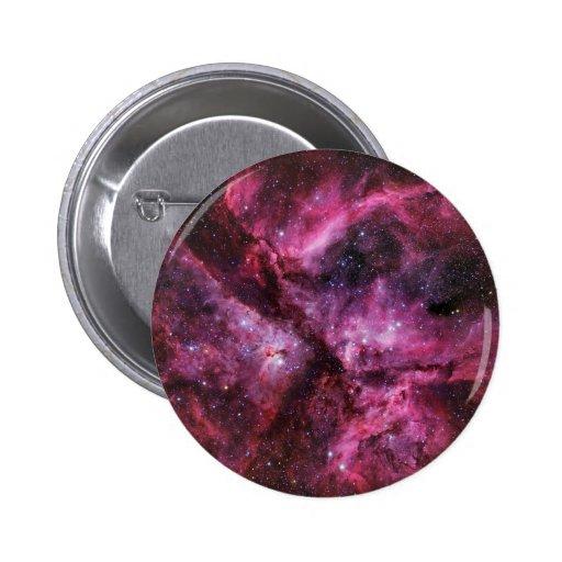 Twin Stars Eta Carinae Pins