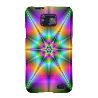 Twin Stars Samsung Galaxy S2 Samsung Galaxy SII Case