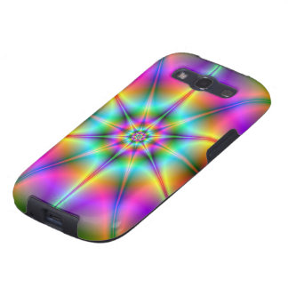 Twin Stars Samsung Galaxy S3 Samsung Galaxy SIII Case