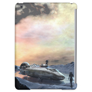 twin sun world iPad air covers