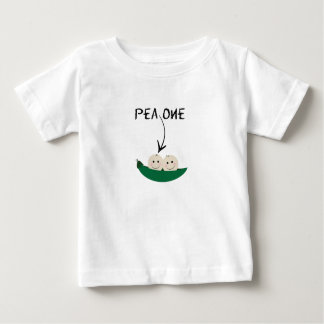 Twin T-Shirt for Two Peas in a Pod!