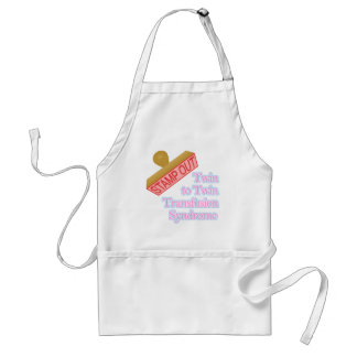 Twin to Twin Transfusion Syndrome Adult Apron