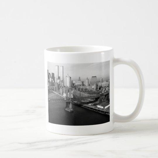 Twin Towers: 1991 Coffee Mug