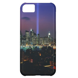 Twin towers iPhone 5C cover