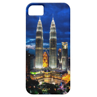 Twin Towers iPhone SE/5/5s Case